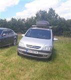 Opel Zafira povolno