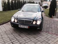 Mercedes-Benz E 220cdi -03