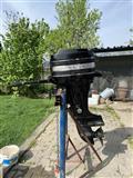 MERCURY 20 K.S Motor za Camec