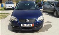 VW Polo 1.4 Tdi klima -07