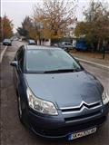 Citroen C4 1.6 HDI 110KS so Full oprema