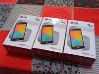 Neotpakuvani telefoni LG F60