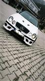 Mercedes Benz CLK 320 benzin 307ps