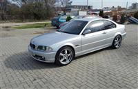BMW 318 ci 143hp