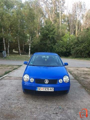 Pazar3 ad vw polo for sale skopje chair vehicles vw polo fandeluxe Gallery
