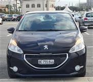 Peugeot 208 1.6 e HDI  2013 g