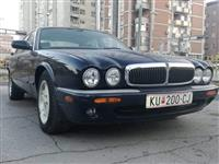 JAGUAR  XJ SPORT executive