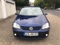 VW GOLF 5 SPORTLINE 2.0 TDI FULL