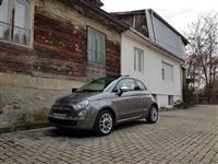 Fiat 500 1.3 jtd 75ks