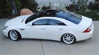 Mercedes CLS 350 -04