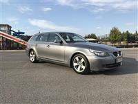 BMW 525D FACELIFT -08