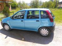 Fiat Punto -98 vo odlicna sostojba