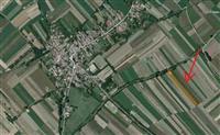 Niva od 5008m2 vo selo Ratae ITNO