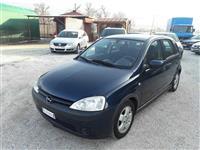 Opel Corsa 1.4 benzin ecotec 66kw 90 ps sport