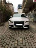 AUDI A4 2.0 TDI  105kw highline