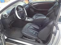 Mercedes-Benz CLK 2.7CDI FUUL AVANTGARDE
