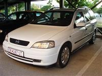 Opel Astra Karavan Full oprema -00