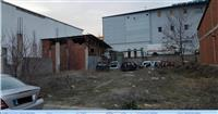 Plac vo industriska zona vo Kocani