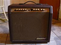 Carlsbro Sherwood Signature -  Acoustic-Electric Guitar Amp.