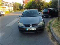 VW Golf 5 1.9 TDI 105 ps