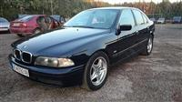 BMW 525 TDS REGISTRIRANO SO ZELEN KARTON-99