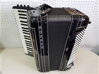 Harmonika Hohner Morino IV 120 C