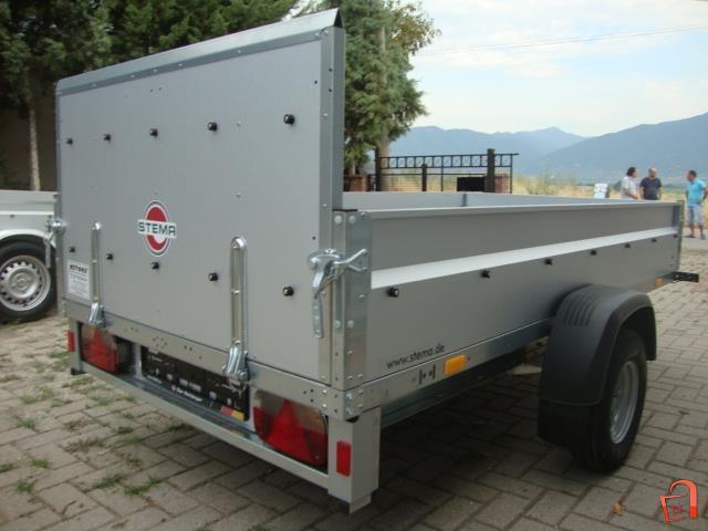 Prikolka-Stema-REX-750kg-dim-251x128x35cm-NOVA