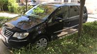 VW Touran 2.0 Highline -08 for sale
