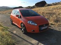 Fiat Grande Punto 1.4 6-brzini 95hp