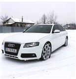 Audi A4 2.7 190ks