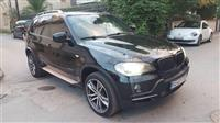 BMW x5 3.0 M paket automatic xdrive