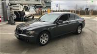 BMW 730 d full oprema moze zamena