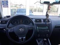 VW Jetta TDI Full Optional  -11