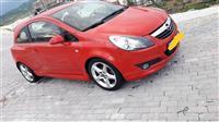 Opel Corsa -08