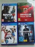 PS4 igri evtino