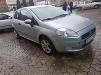 Fiat Grande Punto 1.3JTD klima