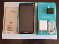 NOV Huawei Honor 7X i Xiaomi Note 4X koristen