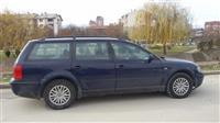 VW PASSAT 1.9 TDI REGISTR