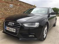 Audi A4 2.0 143hp