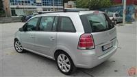 Opel Zafira -07 Povolno