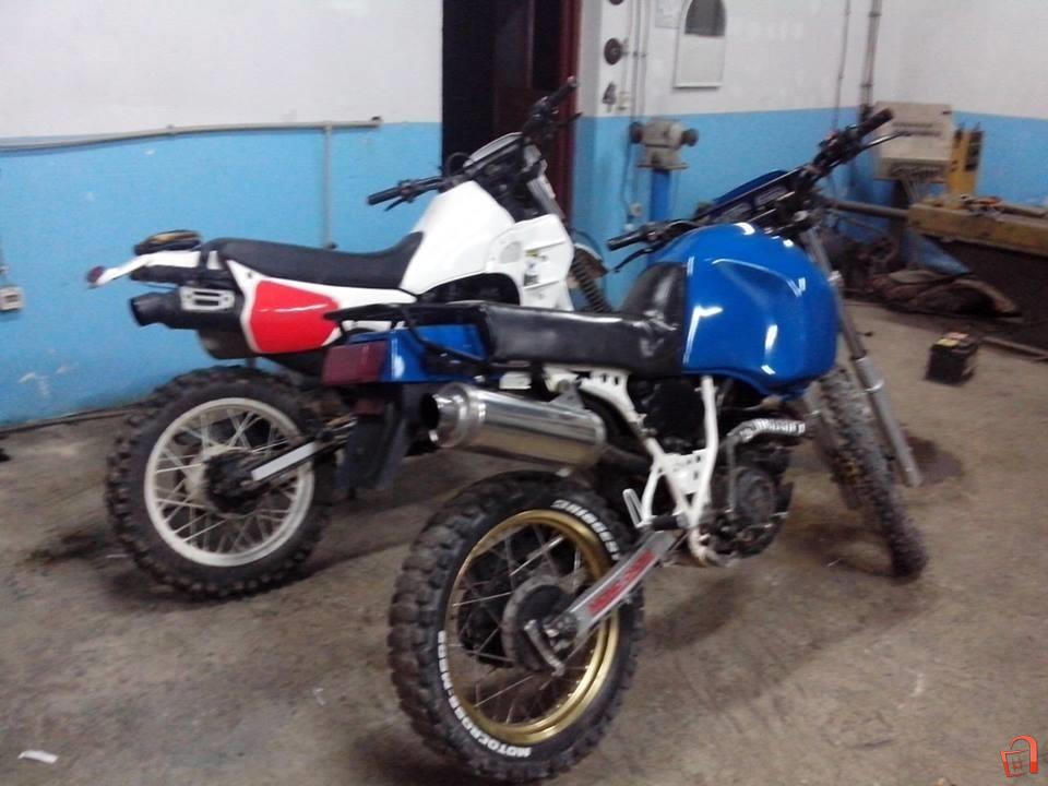 ad yamaha tenere 600 xt for sale ohrid ohrid vehicles motorcycles over 50cc. Black Bedroom Furniture Sets. Home Design Ideas