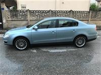 VW Passat 2.0 TDI itno
