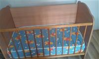 Detsko krevetce