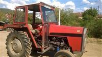 Traktor IMT 542 i priklucna mehanizacija