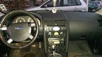 Ford Mondeo Ghia 2.0 TDCI 131hp -02