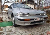 Subaru impreza 1.6ben plin