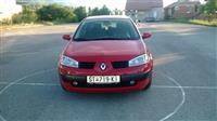 Renault  Megane  1.4 benzin  16 V -05