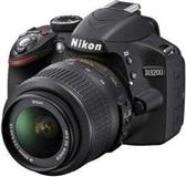 EKSKLUZIVNO Nikon D3200