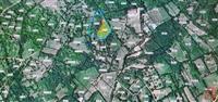 Parcela od 2786 m2 vo naselba Drenovec