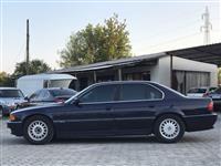 BMW 725 tds automatik